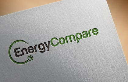 #47 for Design a Logo for Energy Compare by SergiuDorin