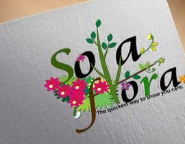 #98 cho Design a Logo for flower shop called sola flora bởi shamimriyad
