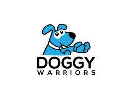 #612 for DoggyWarriors Logo Contest by quhinoor420