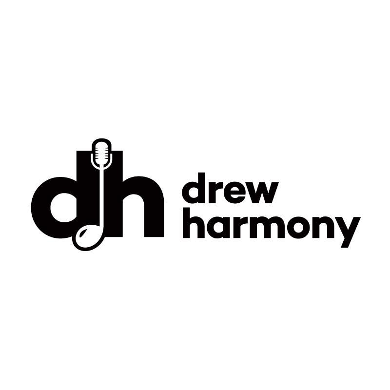 "Konkurrenceindlæg #                                        108                                      for                                         Design a Logo for My Name ""Drew Harmony"""
