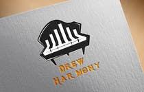 "Graphic Design Konkurrenceindlæg #20 for Design a Logo for My Name ""Drew Harmony"""