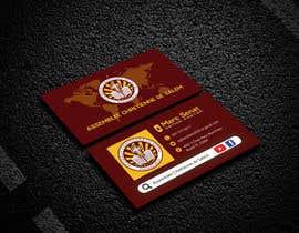 #117 untuk business card /header oleh sohelmirda7