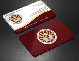 #79 untuk business card /header oleh Sadikul2001