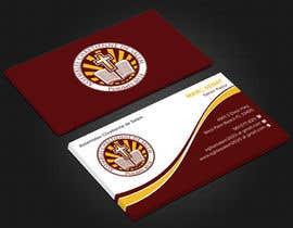 #110 untuk business card /header oleh Sadikul2001