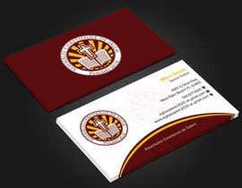 #111 untuk business card /header oleh Sadikul2001