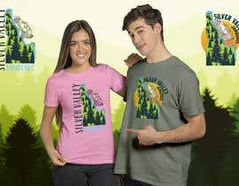 #9 for Design for an event tee shirt af jazevw