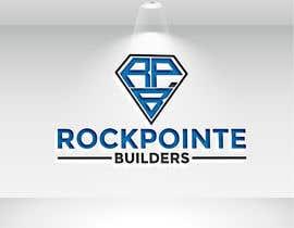 #22 para Builder Logo Design por UNIQUEwasim