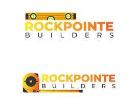 #377 para Builder Logo Design por DeeDesigner24x7