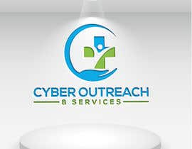 #11 สำหรับ Need logo 4 'Cyber Outreach & Services' company โดย sabujmiah552