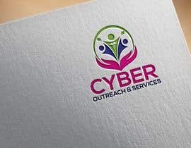 #42 สำหรับ Need logo 4 'Cyber Outreach & Services' company โดย shahadathosen501