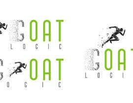 Med0oo tarafından Logo for the supplement company G.O.A.T Logic için no 266
