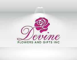 #96 untuk new logo for flower company oleh Sumera313