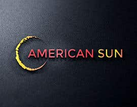 #96 for AMERICAN SUN logo design by wwwsajibkha51624