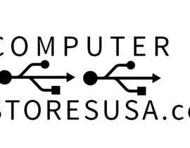 #30 para Design a Logo for computerstoresusa.com por MKennedy44