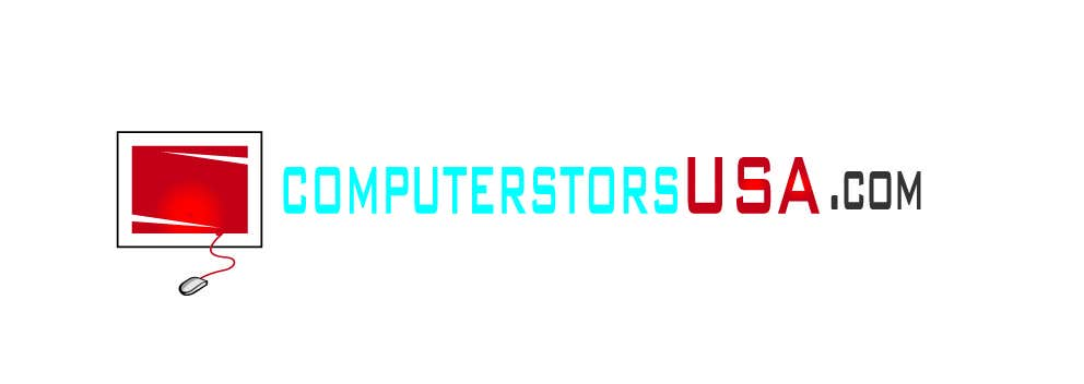 Contest Entry #                                        31                                      for                                         Design a Logo for computerstoresusa.com