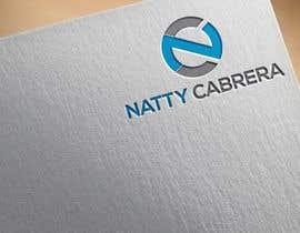 #29 for Minimalist modern logo design for Natty Cabrera personal brand by mddider369