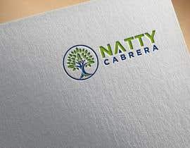 #28 for Minimalist modern logo design for Natty Cabrera personal brand by pixxelart7