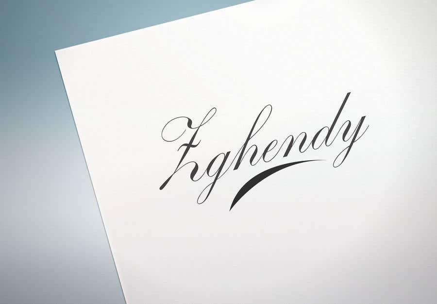 Konkurrenceindlæg #                                        77                                      for                                         logo for interior designer / architect professional