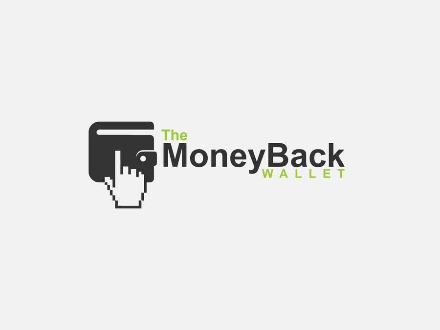 Konkurrenceindlæg #                                        11                                      for                                         Design a Logo for moneybackwallet.com
