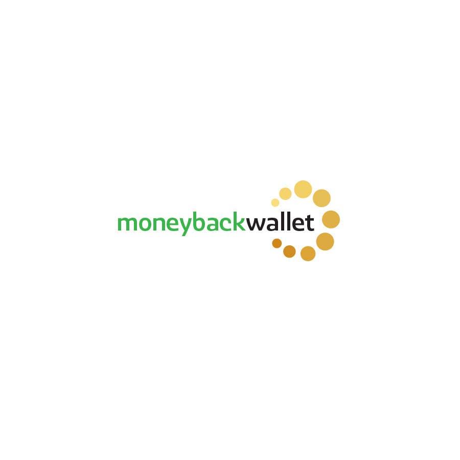 Konkurrenceindlæg #                                        29                                      for                                         Design a Logo for moneybackwallet.com