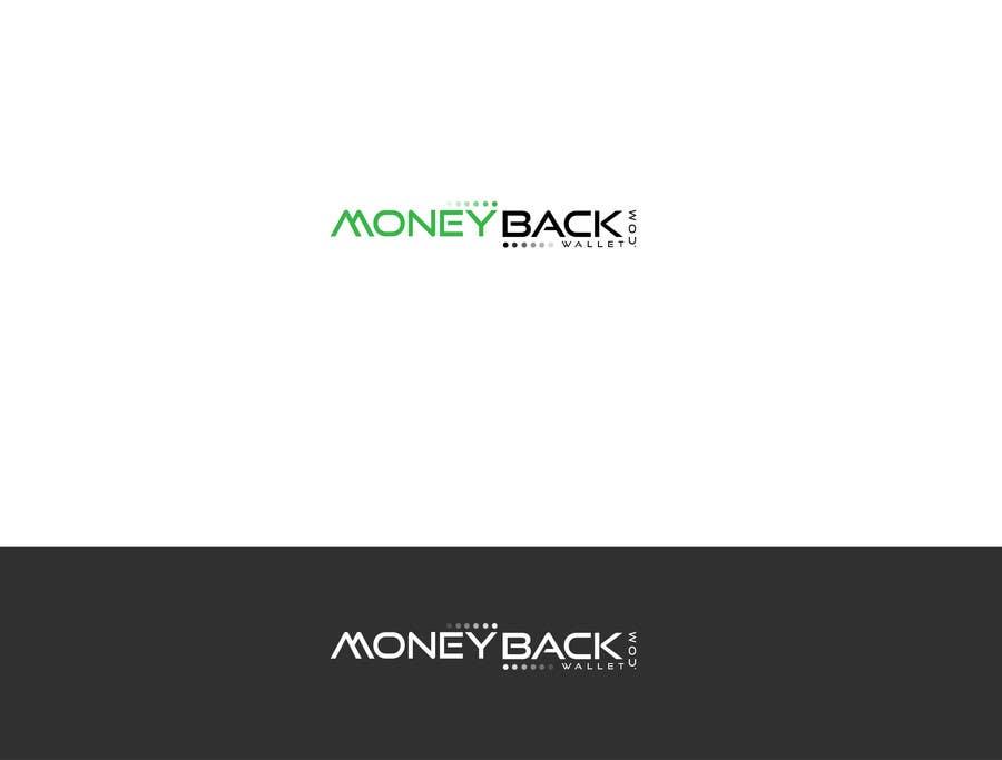 Konkurrenceindlæg #                                        26                                      for                                         Design a Logo for moneybackwallet.com