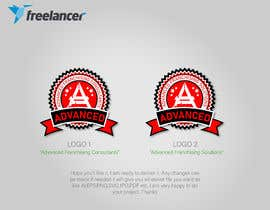 "#747 untuk Create a Logo and Favicon for my new website ""Advanced Franchising"" oleh tonmoyraj1"