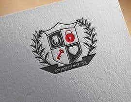 Nro 67 kilpailuun Design a Logo for a Adult Toy käyttäjältä mdazizulhoq7753
