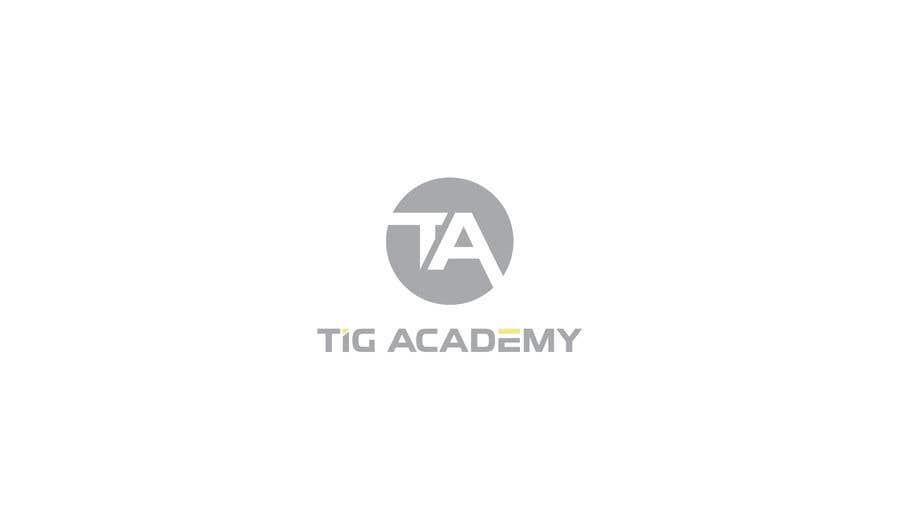 Penyertaan Peraduan #                                        51                                      untuk                                         Logo for online TIG welding company