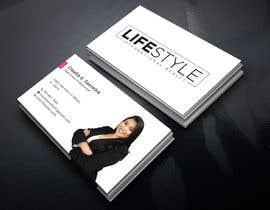 DinIslam68 tarafından Claudia Savedra - Business Card Design için no 127