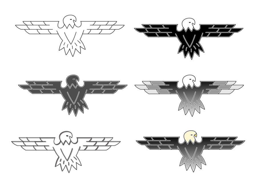 Konkurrenceindlæg #19 for Design a Logo