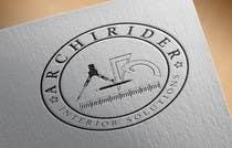 Proposition n° 65 du concours Graphic Design pour Round logo for Architectural company