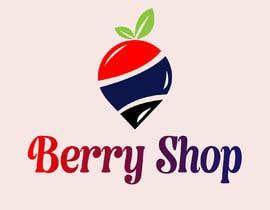 #32 for Logo design for Farm of Berry (blackberry blueberry strawberry) by akashkarmokar200