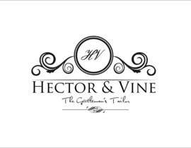 #8 cho Design a Logo for Hector & Vine, The Gentlemen's Tailor bởi mille84
