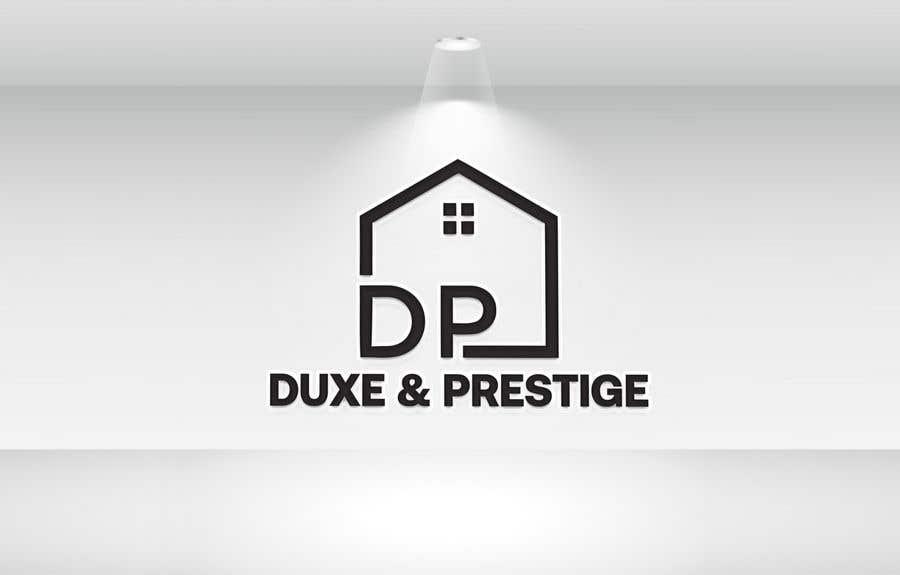 Konkurrenceindlæg #                                        208                                      for                                         Logo for real estate - 24/02/2021 09:27 EST