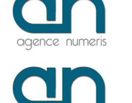 #9 for Create logo for Agence Numeris af sergiu3c