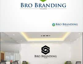 #25 for Create A Logo for Bro Branding by Zattoat