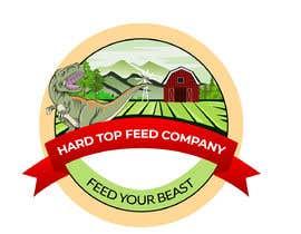 Nro 42 kilpailuun Logo Design For Insect Breeder käyttäjältä Armilton23