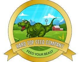 Nro 65 kilpailuun Logo Design For Insect Breeder käyttäjältä Armilton23