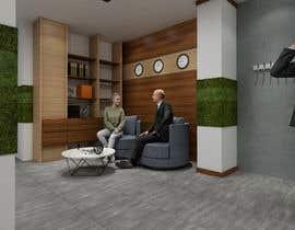 #32 para Interior Design for Office por yousufshahzad