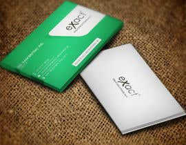 #10 for Design Business Cards for Recruitment company by SalemGamal