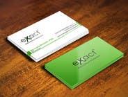 Design Business Cards for Recruitment company için Graphic Design82 No.lu Yarışma Girdisi