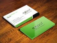 Design Business Cards for Recruitment company için Graphic Design83 No.lu Yarışma Girdisi