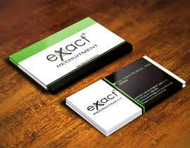 #39 cho Design Business Cards for Recruitment company bởi IllusionG