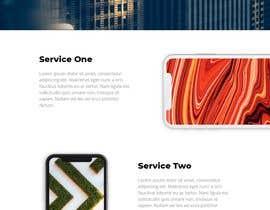 Nro 73 kilpailuun Create a website käyttäjältä aelm22