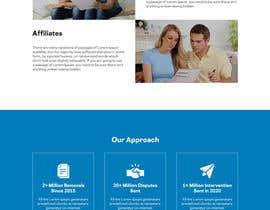 Nro 72 kilpailuun Create a website käyttäjältä ha4168108