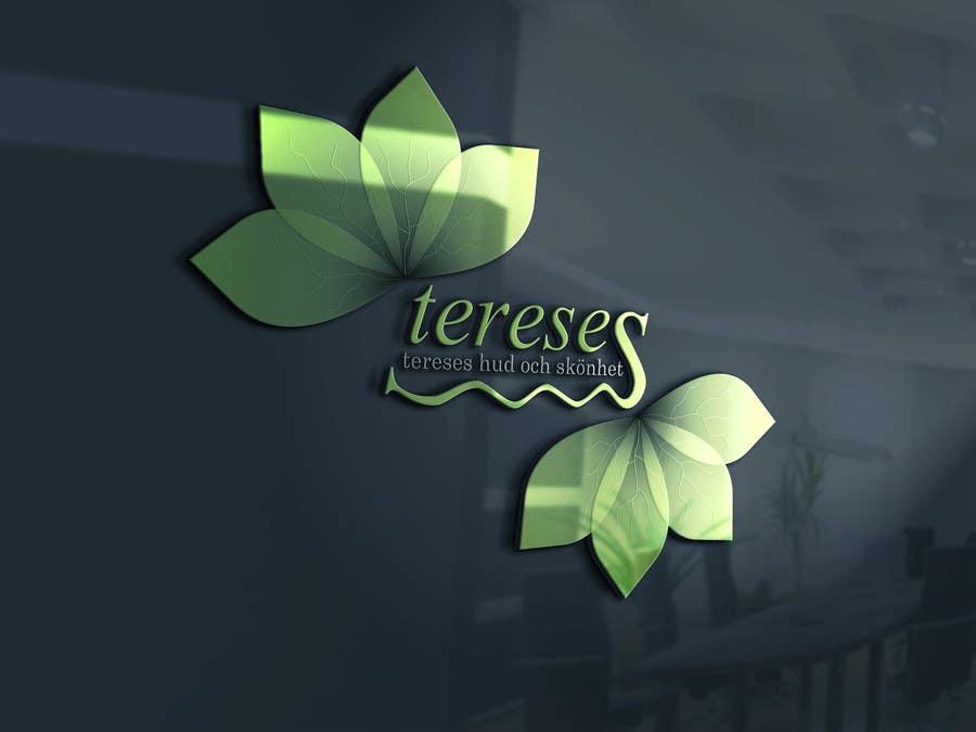 Bài tham dự cuộc thi #23 cho Design a logo for a skintherapy company
