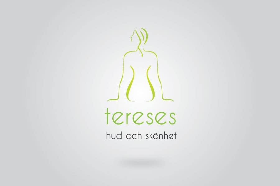 Konkurrenceindlæg #                                        3                                      for                                         Design a logo for a skintherapy company