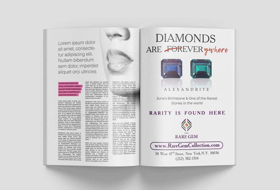 Penyertaan Peraduan #                                        92                                      untuk                                         Design my Print Ad