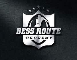 #261 pentru Bess Route Academy (logo design) de către DonRuiz