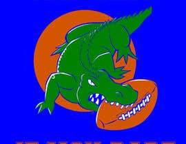 #7 para Design a T-Shirt for ( Florida Gator Football ) por OSuKaRu5
